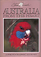 Australia From the Heart by Steve Parish