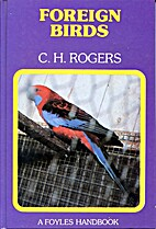 Foreign birds by Cyril Rogers