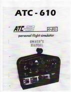 ATC 610 & ATC 510 - PERSONAL FLIGHT…