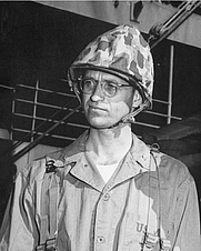 Author photo. Photo from official Marine Corps biography (Wikipedia)