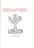 Graft and corruption: Shakespeare's sonnet…