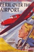 Vicki Barr, Flight Stewardess: Peril Over…