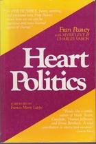 Heart Politics, Peavey, Fran