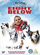 Eight Below by Frank Marshall