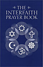The Interfaith Prayer Book by Ted Brownstein