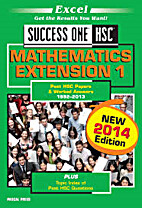 Mathematics extension 1 : past HSC papers &…