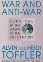 War and Anti-War: Survival at the Dawn of…