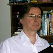 Author photo. Colorado Coalition of Reason