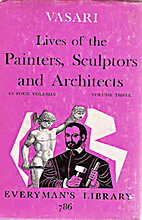 Lives of the Painters, Sculptors and…
