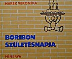 Boribon születésnapja by Veronika Marék