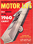 Motor Life 1959-09 (September) Vol 9 No 2