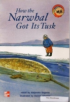 How the narwhal got its tusk by Alejandro…