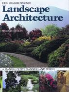 Landscape Architecture: A Manual of Site…
