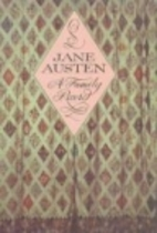Jane Austen, Her Life and Letters: A Family…