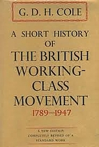 A short history of the British Working class…