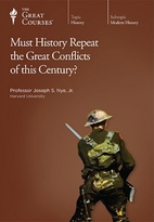 Must History Repeat the Great Conflicts of…