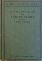 Introduction to agriculture, practical…