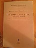 El Evangelio de Judas y otros textos…