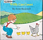 Willy Can Count by Anne F. Rockwell