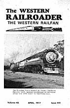 The Western Railroader, vol. 40, Issue 441…