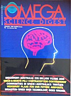 Omega Science Digest January 1987 by Philip…