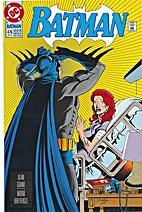 Batman # 476 by Alan Grant