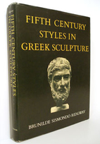 Fifth Century Styles in Greek Sculpture by…