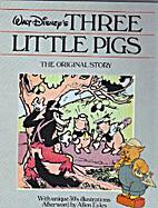 Walt Disney's Three Little Pigs: The…
