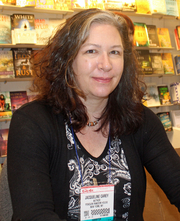 Author photo. By Jeffrey Beall - Own work, CC BY-SA 3.0, <a href=&quot;https://commons.wikimedia.org/w/index.php?curid=38213572&quot; rel=&quot;nofollow&quot; target=&quot;_top&quot;>https://commons.wikimedia.org/w/index.php?curid=38213572</a>
