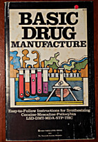 Basic Drug Manufacture: Easy-To-Follow…