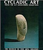Cycladic Art Ancient Sculpture and Ceramics…