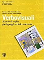 zz4 POESIA VISIVA 2003, Verbovisuali.…