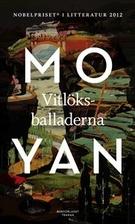 Vitlöksballaderna by Mo Yan