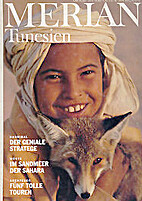 Merian 1995 48/06 - Tunesien