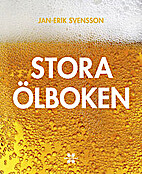 Stora ölboken by Jan-Erik Svensson