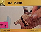 The Puzzle by Nigel Croser