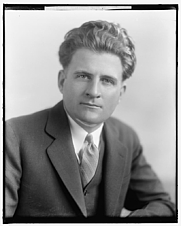 Author photo. <a href=&quot;http://hdl.loc.gov/loc.pnp/hec.21432&quot;>Harris & Ewing</a>
