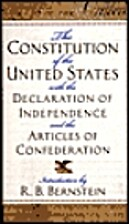 The Constitution of the United States of…