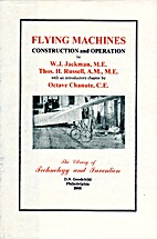 Flying Machines: construction and operation…