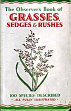 The Observer's Book of (British) Grasses,…
