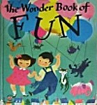 The Wonder Book of Fun by Ilo Orleans