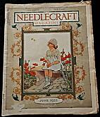 Needlecraft Magazine, June 1922-- Vol. 13,…