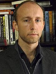 Author photo. The Rumpus
