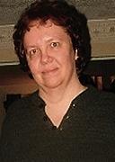 Author photo. Anne Logston