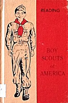 Reading Boy Scouts of America
