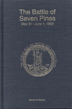 The Battle of Seven Pines, May 31-June 1,…