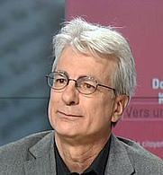 Author photo. Dominique Bourg