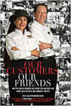Our Customers, Our Friends: What 50 Years in…