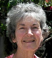 Author photo. The Lane Literary Guild