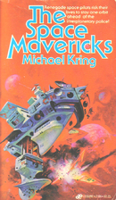 Space Mavericks by Michael Kring